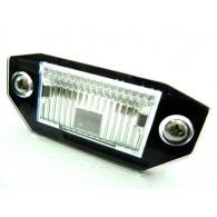 Lampka oświetlenia tablicy rejestracyjnej  3218959R