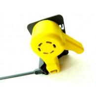 Dzwignia zwalniania maski przedniej FoMoCo 1804625
