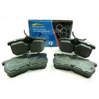 Klocki hamulcowe tylne Focus Mk1 Kraft 6012300