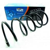 Sprężyna zawieszenia przód Mondeo Mk2 Kraft 4022310