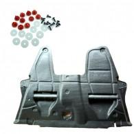Osłona pod silnik + zestaw spinek Ford Ka
