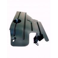 Ustalacz / deflektor - powietrza prawy Kuga FoMoCo 1555791