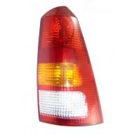 Lampa tylna prawa Focus Mk1 kombi zamiennik 3201882E
