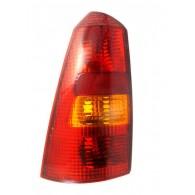 Lampa tylna lewa Focus Mk1 kombi zamiennik 3201872E