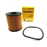 Filtr oleju 2.0 / 2.2 / 2.4 TDCi Filtron OE673