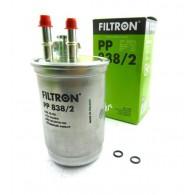 Filtr paliwa diesel 1.8 TDDi Filtron PP838/2