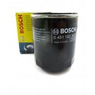 Filtr oleju 1.8 / 2.0 / 2.3 Duatec-He Bosch  045110363