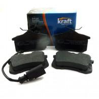 Klocki hamulcowe tył Galaxy / Mondeo Mk3 ST Kraft 6010960