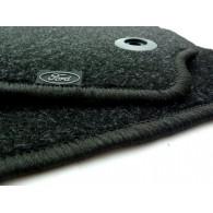 Wykładziny / dywaniki podłogi welurowe Mondeo Mk4 komplet FoMoCo 1458293