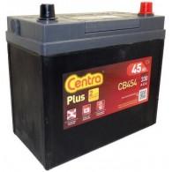 Akumulator Centra Plus 45Ah 300A P+