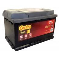 Akumulator Centra Plus 71AH 670A P+