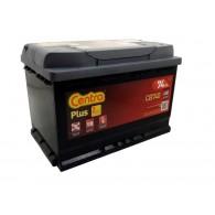 Akumulator Centra Plus 74AH 680A P+