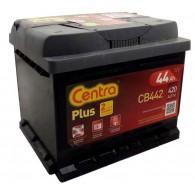 Akumulator Centra Plus 44AH 420A P+