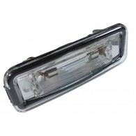 Lampka oświetlenia tablicy rejestracyjnej Focus MK1 - 3201958E