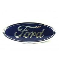 Emblemat kratki chłonicy Fiesta 2001-2008, Fusion 2001-2012 FORD 2108761