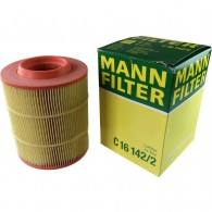 Filtr powietrza  2.2 TDCI Mann C16142