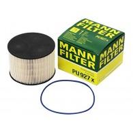 Filtr paliwa 2.0 TDCi Focus Mk3, C-MAX, Kuga, Mondeo Mk4, Galaxy - MANN PU927X