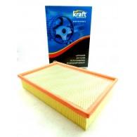 Filtr powietrza Galaxy Kraft 1712230