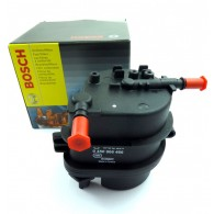 Filtr paliwa 1.4 TDCi Bosch 0450906460
