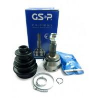 Przegub zewnętrzny koła Fiesta / Escort GSP 818017