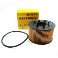 Filtr oleju 2.0 / 2.2 / 2.4 TDDi / TDCi Filtron OE665/1