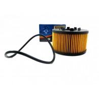 Filtr oleju 2.0 / 2.2 / 2.4 TDDi / TDCi Kraft 1702400
