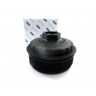 Korek filtra oleju duży Mondeo Mk3 / Transit 2.0/2.2/2.4 TDCi/TDDi FoMoCo 1203004