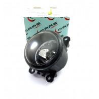 Lampa przednia przeciwmgielna zamiennik 6012290E
