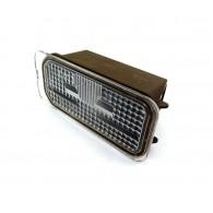 Lampka oświetlenia tablicy rejestracyjnej zamiennik 3205959R