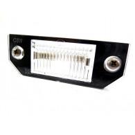 Lampka oświetlenia tablicy rejestracyjnej C-max / Focus Mk2 / Focus C-max FoMoCo 4502331