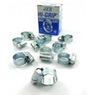 Opaska zaciskowa 11 - 16 / 10 mm HI-GRIP 903016