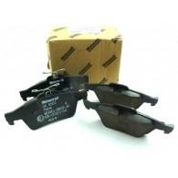 Klocki hamulcowe tył Focus MK2 / MK2 FL / Mk3 / C-max Motorcraft 1809259