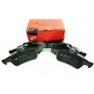 Klocki hamulcowe tył Focus MK2 / MK2 FL / MK3 / C-max  Remsa 084230