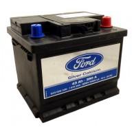 Akumulator 43Ah 390A Silver Calcium FoMoCo 1672940